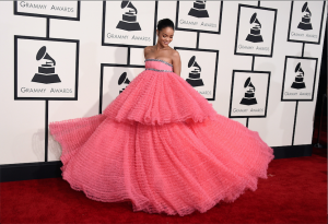 Podcast: Grammys Best Dressed