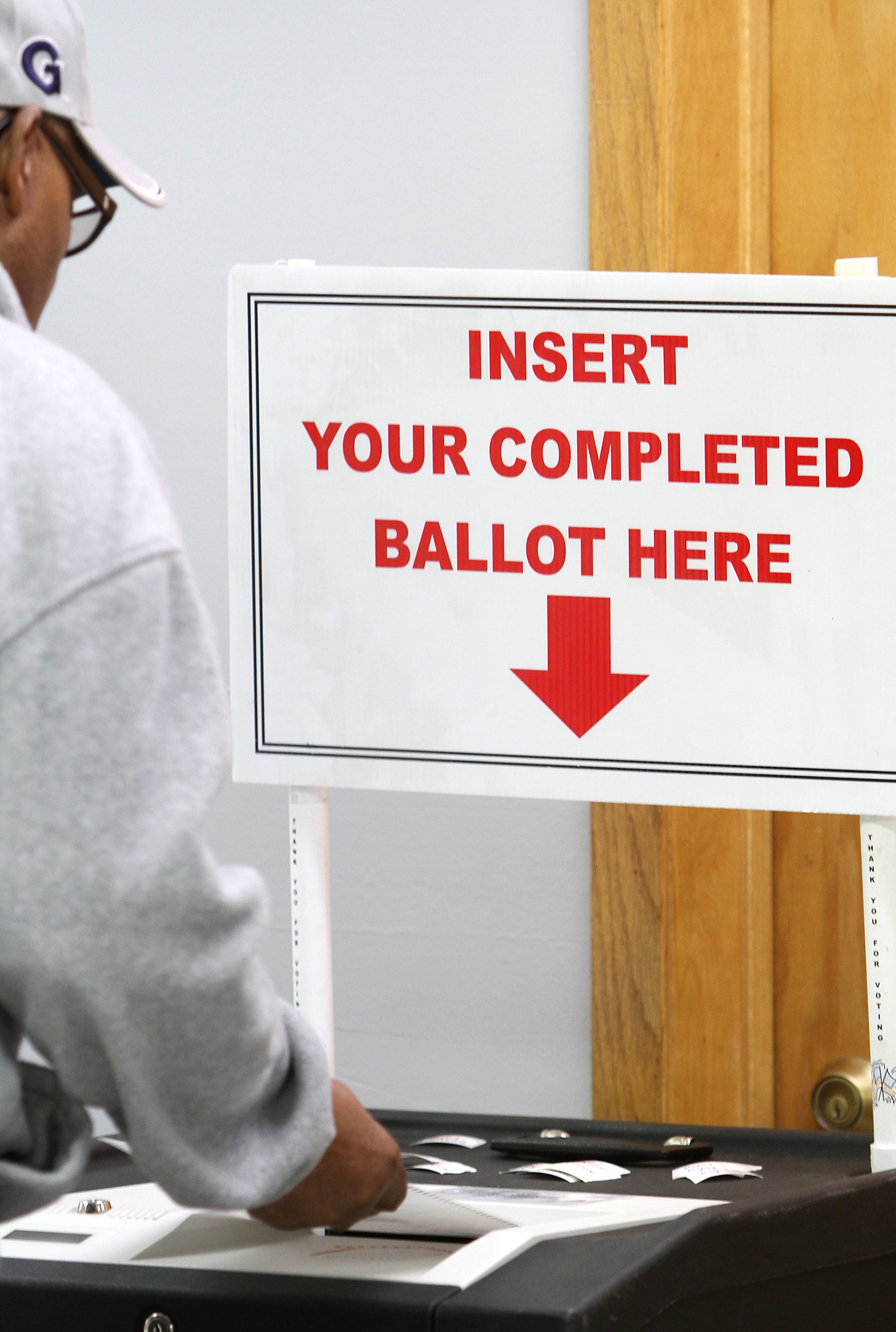 Editorial: Local Elections Matter Too