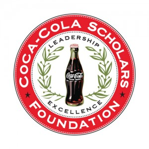 East Student Receives Coca-Cola Scholarship