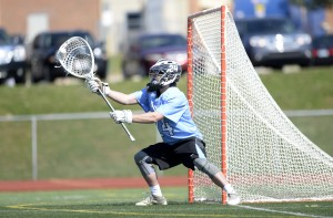 Lacrosse Defeats BVW, Reclaims Top Rank