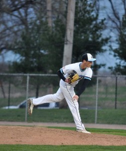 Gallery: Boys Baseball Vs. Olathe North