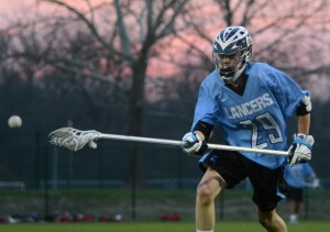 Gallery: Varsity Boys Lacrosse vs. Blue Valley North
