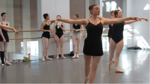 Video: Dancing Through Life