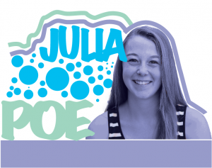 Senior Column: Julia Poe