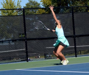 Girls State Tennis and Golf Recap