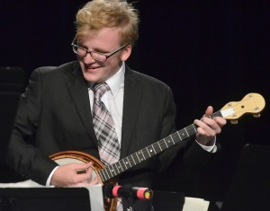 Gallery: Fall Jazz Concert