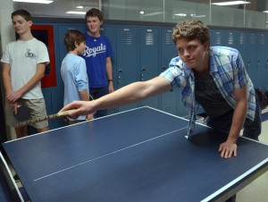 Eastipedia: Ping Pong Club
