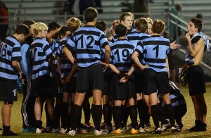 Fall Sports Update: Week of October 5