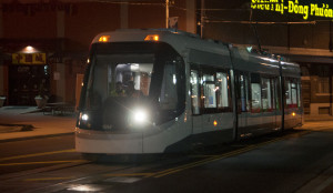 Upcoming KC Streetcar