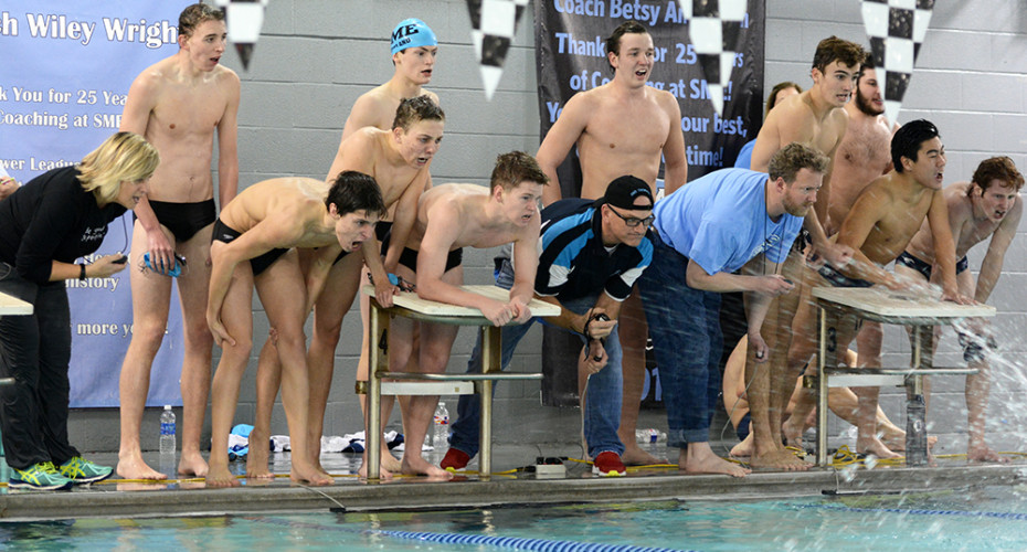 Boys' Swim and Dive State Preview