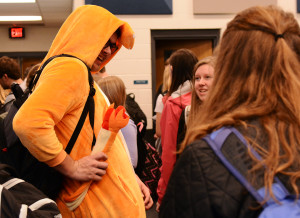 Gallery: Spirit Week