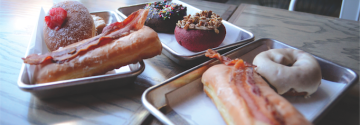 Review: Doughnut Lounge