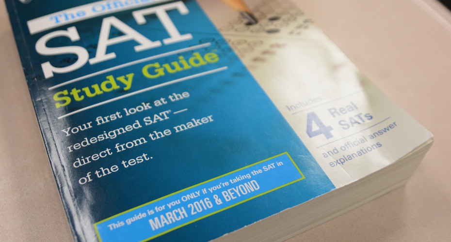New SAT Changes