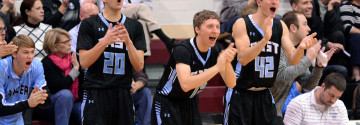 Gallery: Boys' Varsity Sub-State Basketball vs. Shawnee Mission North