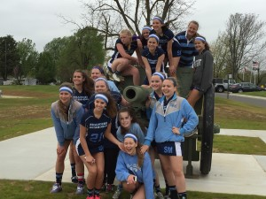 Recap: Girls' Lacrosse Tournament in Arkansas