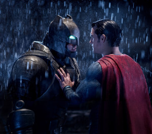 Review: Batman vs. Superman
