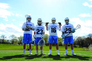 Live Broadcast: Boys' Lacrosse vs. BV West