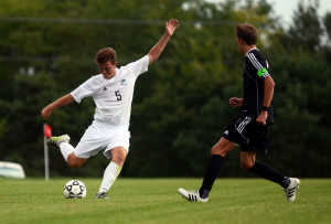 Gallery: Boys Varsity Soccer vs. BVHS