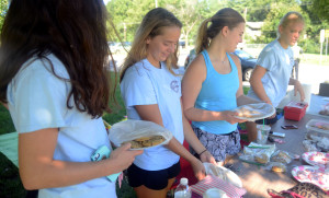 Gallery: Coalition Bake Sale