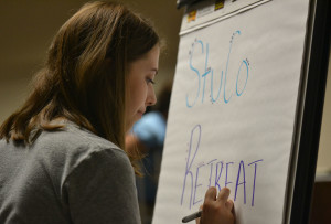 Gallery: Student Council Retreat