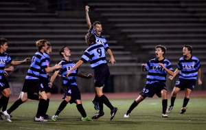 Gallery: East vs South Varsity Soccer Game