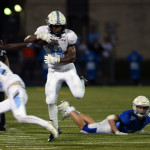 Gallery: East vs Rockhurst Football Game