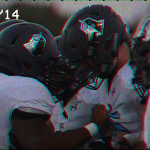 East vs Rockhurst Hype Video