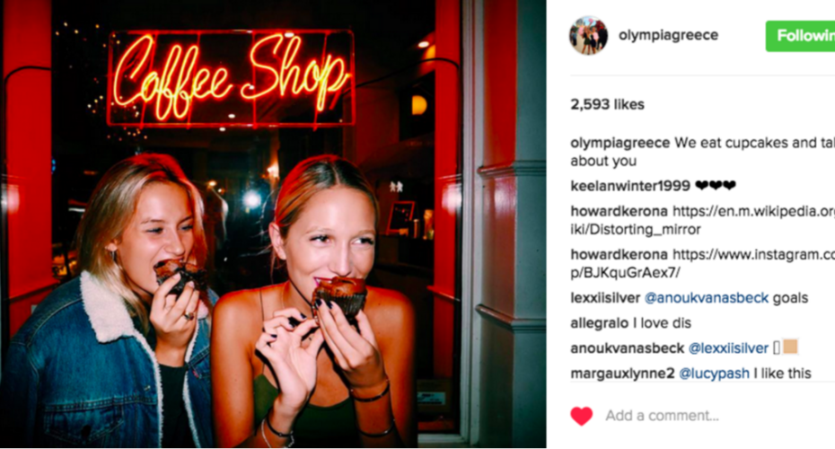 Top 10 Instagram Accounts to Follow: Food, Fashion, and Travel
