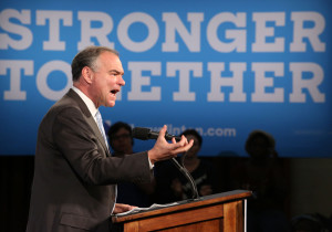 Kainesas City: Tim Kaine's KC Roots