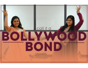 Call it a Bollywood Bond