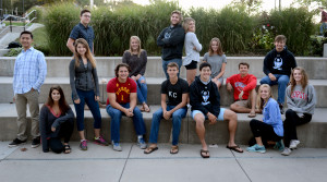 Homecoming Candidates Q&A