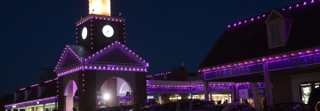 Third Annual PV Pink Light Ceremony Held