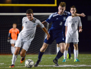 Gallery: Varsity Soccer vs. Blue Valley North