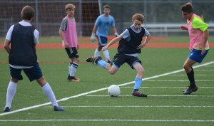 Boys Soccer Thinglink Interactive