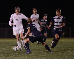 Gallery: Varsity Soccer vs. Mill Valley