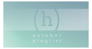 October Playlist