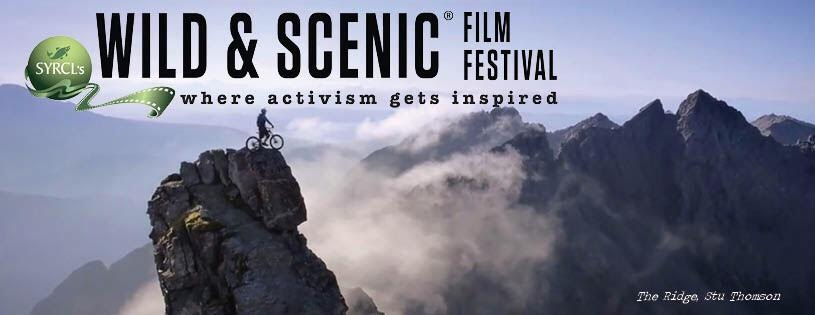 Wild & Scenic Film Festival Review