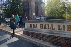 Gallery: Linda Hall Library Field Trip