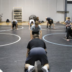 Gallery: Boys Wrestling Tryouts