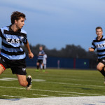 Gallery: Varsity Boys Soccer Semifinals vs. Dodge City