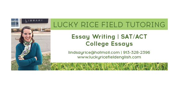 Lucky Rice Field Tutoring