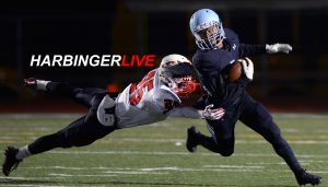 Live Broadcast: Varsity Football vs. Blue Valley HS