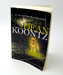 The Watchers Book Review