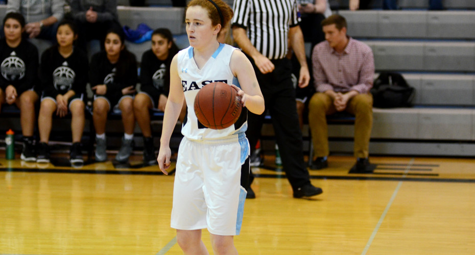 Gallery: Varsity Girls Basketball vs Barstow