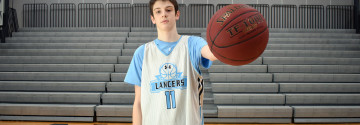 Athlete of the Week: Jack Schoemann