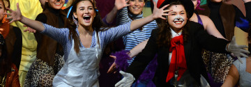 Gallery: Seussical Dress Rehearsal
