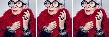 Iris Apfel Documentary Review