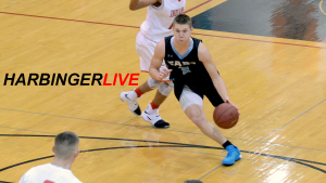 Live Broadcast: Varsity Boys' Basketball vs. Rockhurst
