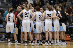 Girls' Basketball Recap: Olathe North