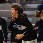 Gallery: Varsity Boys Basketball vs. Olathe South
